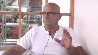 Marian Ligęza.Z cyklu wywiady z twórcami ruchu Solidarności-Polsko-Czesko-Słowackiej
