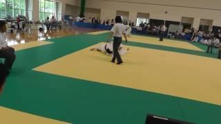 20170724vs佐屋中 西尾張大会4戦目2