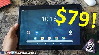 Unboxing Walmart's $79 Onn Tablet (10.1 inch)