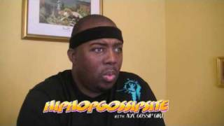 Erick Sermon Tells Us About The Fall Of EPMD!