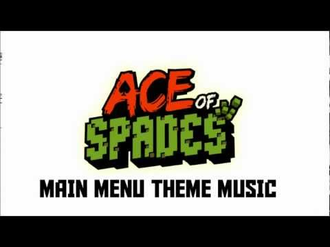Ace of Spades: Main Menu Theme Music