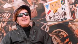 RIKKI ROCKETT Discusses His Motorcycle Addiction
