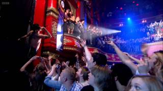 Red Hot Chili Peppers - Give It Away - Live from Koko 2011 [HD]