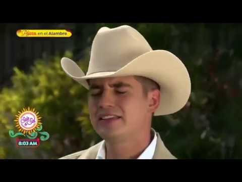 """Federico Figueroa lanza su primer sencillo """"Que te vaya bien""""   Sale el Sol"""