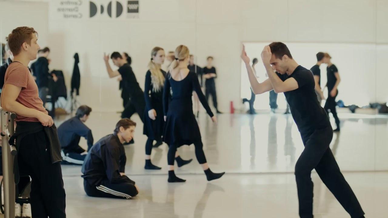 Renaissance/ Marco GOECKE /Jean Philippe DURY