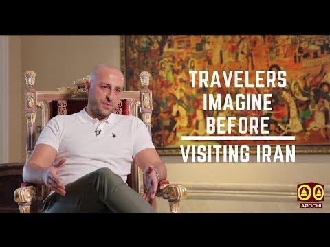 What travelers think before visit Iran | www.apochi.com