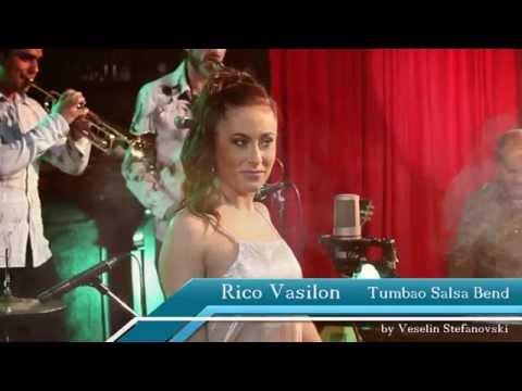 rico vacilon - official video