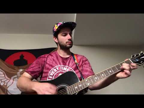 """Song for Eva Mae"" - Frank Turner (Cover)"