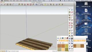 Sketchup (cutting Board)