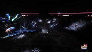 Jokowi Vs Prabowo WWE