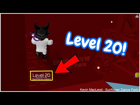 Tower Of Hell But With Face Cam [ROBLOX!] Part #2
