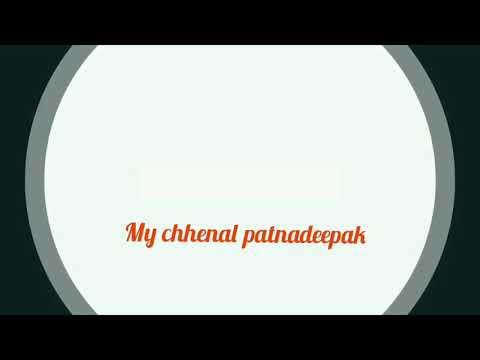 FIRST Time singingin Manish PaulIndian Idol || Manish Paul singing || Indian Idol 2018(patnadeepak