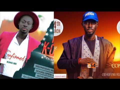 Nigeria's Hip Hop Culture