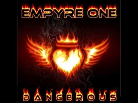 Empyre one - Dangerous (Van Sky Inpetto Remix).wmv