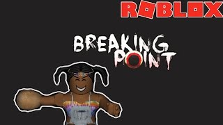 EXPLODING HOT POTATO IN BREAKING POINT On Roblox