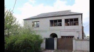 Двухэтажный кирпичный дом в Днепропетровске на ж/м Клочко (новое)(, 2016-05-08T18:35:40.000Z)
