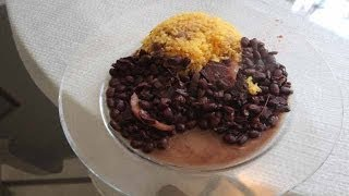 Cuban Black Beans And Rice Recipe