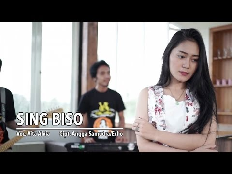 Vita Alvia - Sing Biso (Official Music Video)