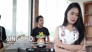 Download Video Vita Alvia - Sing Biso (Official Music Video) MP3 3GP MP4