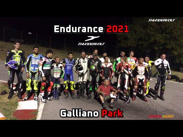 Endurance ThunderVolt NK-ER ⚡🏍 2021