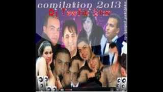 Best of Compilation Rai 2013 By Dj Tewfik Star