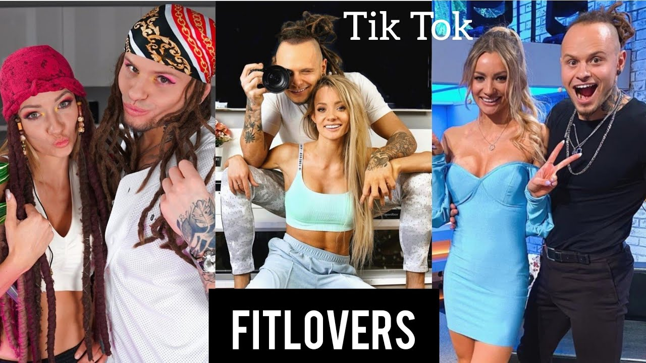 Fit Lovers Tik Tok Compilation | @fit.lovers