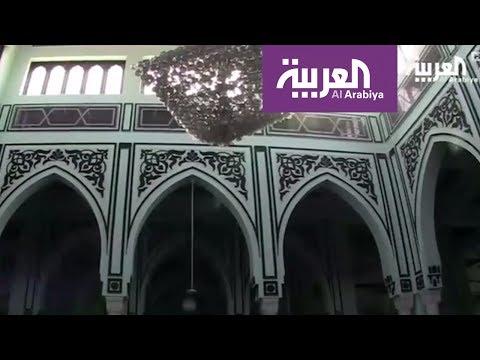 صباح العربية: مسجد المدينة المنورة أكبر مسجد في موريتانيا واحد من أبرز معالمها الهندسية