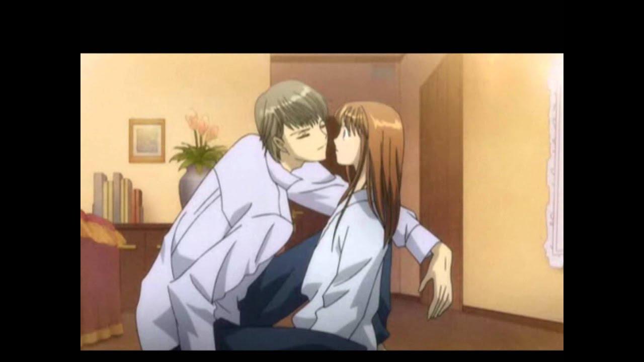 Se Lesbisk Anime