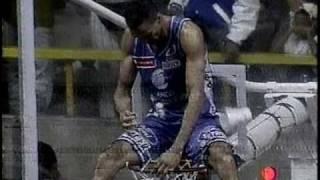 Trotamundos de Carabobo Campeón 1994