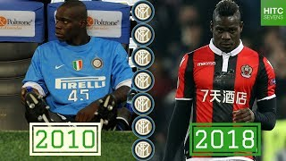 7 Inter Milan Subs for the 2010 Champions League Final: Where Are They Now?