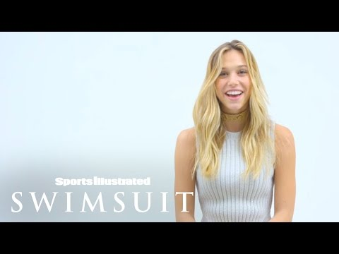 SI Swimsuit 2017 Casting Call: Alexis Ren | Sports Illustrated Swimsuit