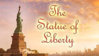The Statue of Liberty - New York City - 4069