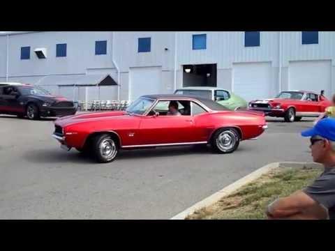 Alexandria KY Car Show 9/15/13