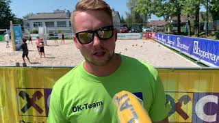 OK Chef Sebastian Vonach zur Wolfurt Trophy