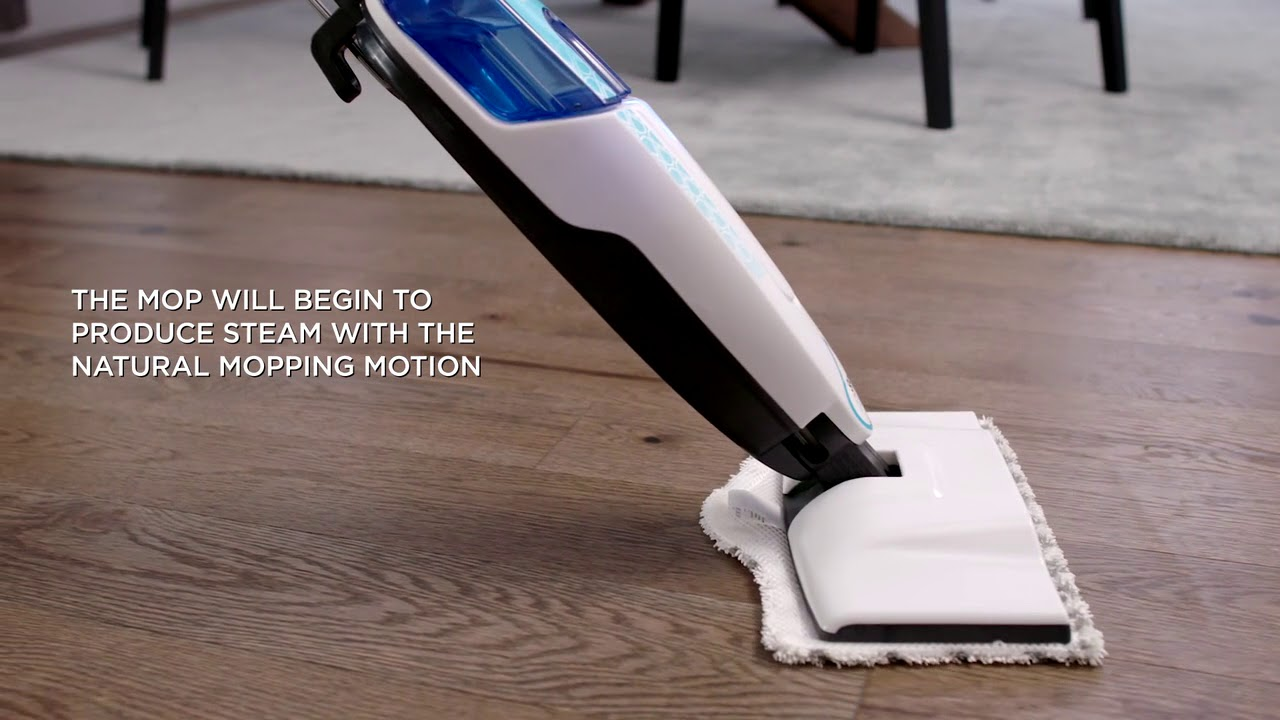 Is The Shark Steam Mop Good For Vinyl Floors Carpet