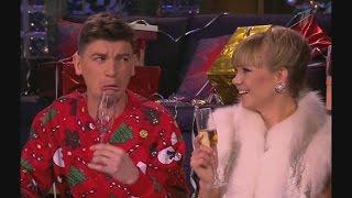 Новогодние тосты | Новогодняя ночь 2016
