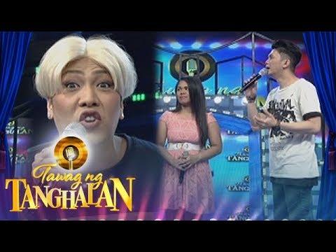 Tawag ng Tanghalan: Gigil moments fiesta edition