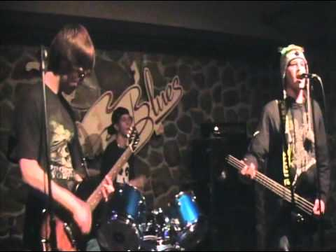 Dreak Live @ Dock Street on November 19th, 2011