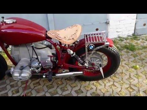 BMW K 100 Umbau | Pirelli Stand Motorräder Dortmund 2016из YouTube · Длительность: 3 мин53 с