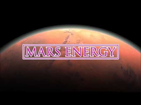 Mars Energy Frequency Download   **STRENGTH & PRECISION** Subliminal Video