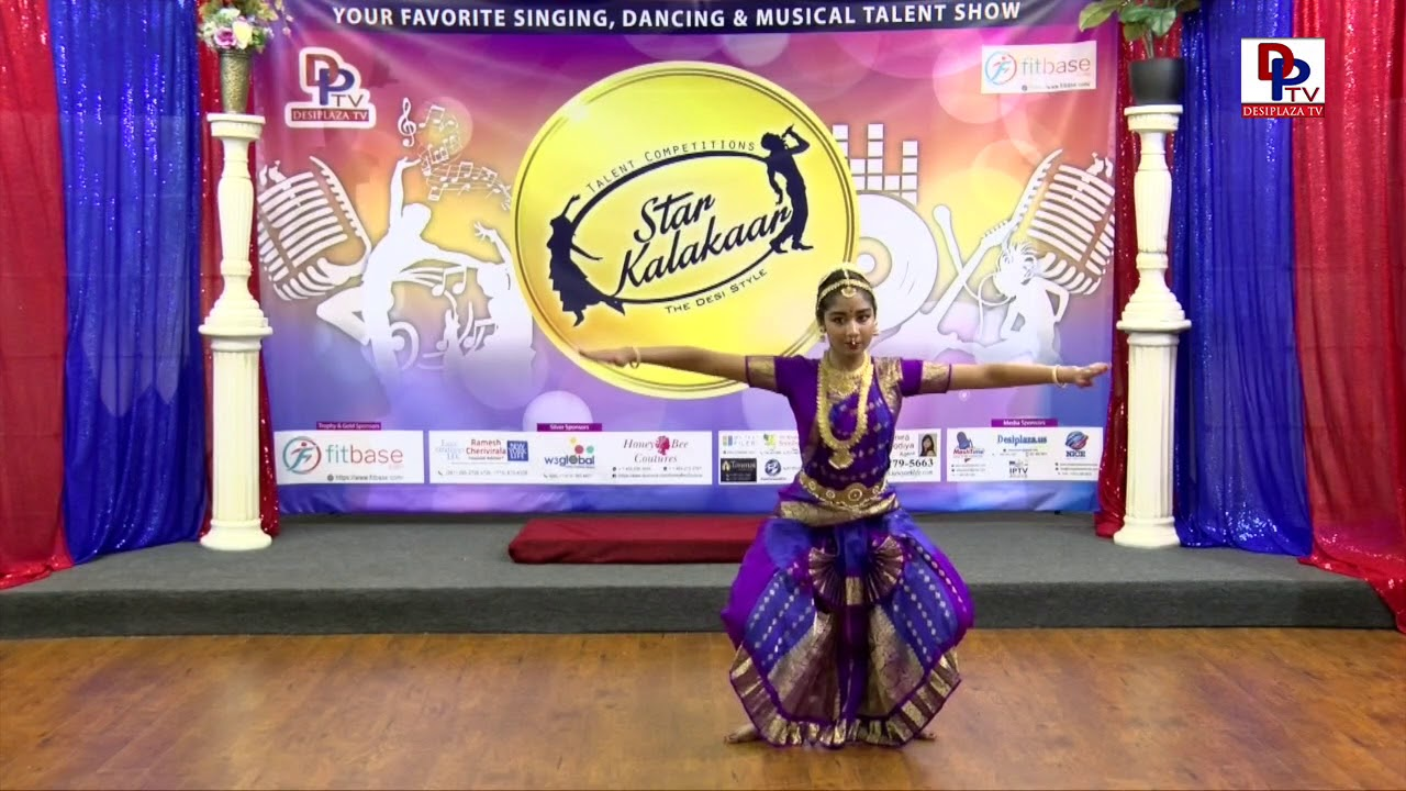 Highlights - Star Kalakaar 2018 - Dallas 1st Round | DesiplazaTV