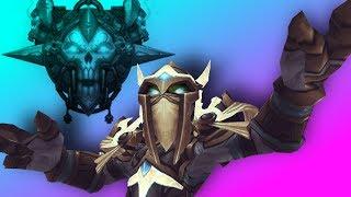 The Necromancer - Unholy Death Knight PvP WoW Legion 7.3