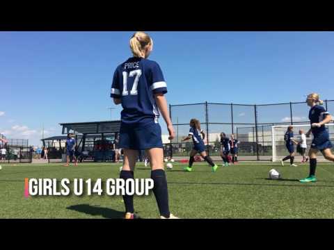 2017 CMSA Calgary Cup - Highlights #3