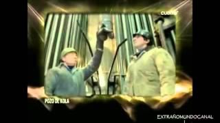 impactantes sonidos del infierno extraidos de excavacion en Rusia thumbnail