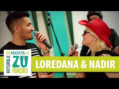 Loredana Groza Agurida şi Orchestra Lăutarii Din Chi