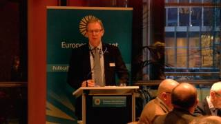 Axel Voss MEP on ePrivacy