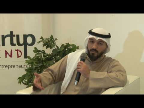 Startup Grind with Ali Abulhasan
