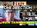 One Direction - Steal My Girl 4K   VÍDEO REACCIÓN    Reaccionado por primera Vez