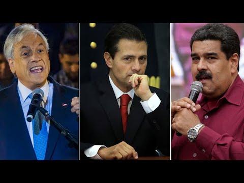 Esta es la estrategia que propone Marco Rubio a Latinoamérica para enfrentar a Maduro