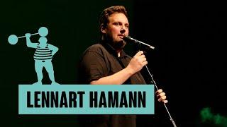 Lennart Hamann – Die Nacht 3